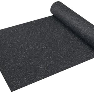 Гумени Ролни 1 x 5 m (црни)