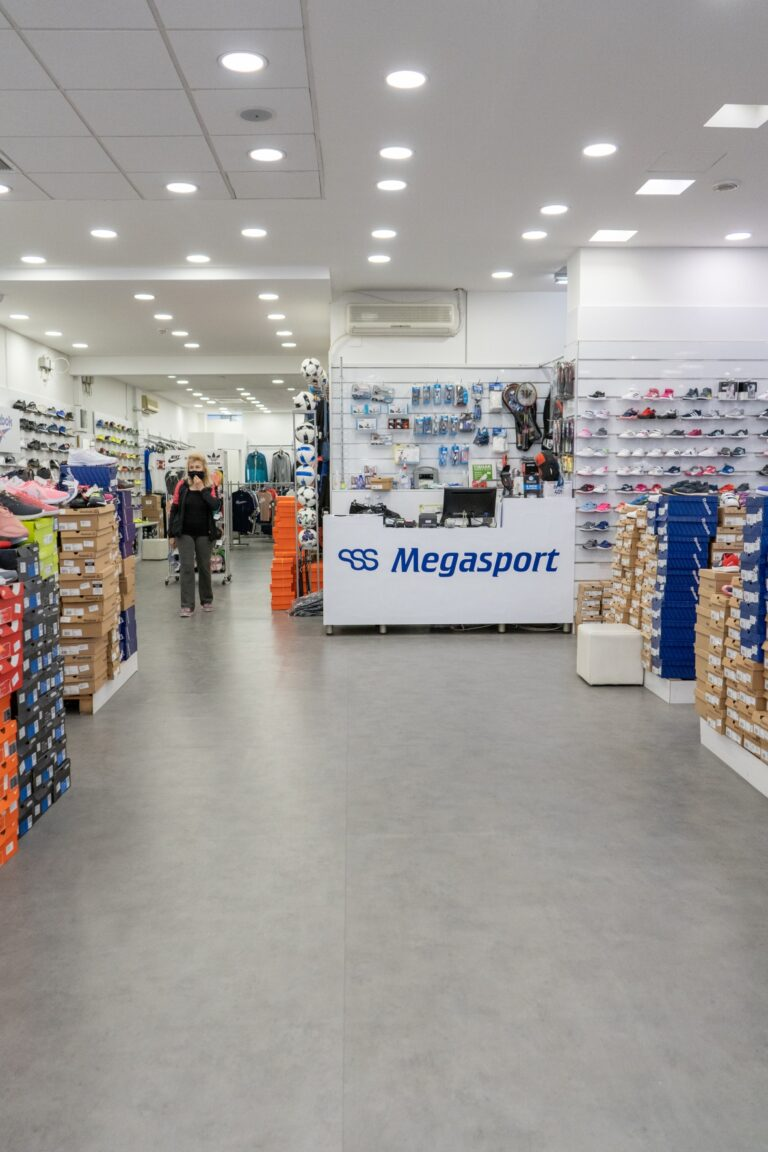 Read more about the article Проект Megasport